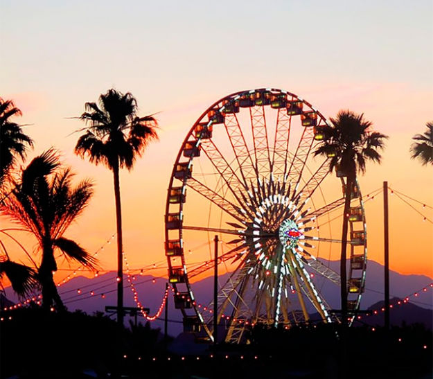 Плей-лист недели: хедлайнеры Coachella