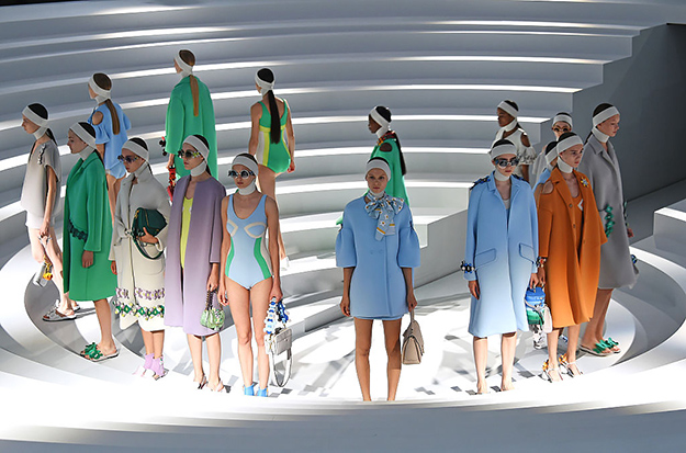 Объявлены номинанты The Fashion Awards — 2016