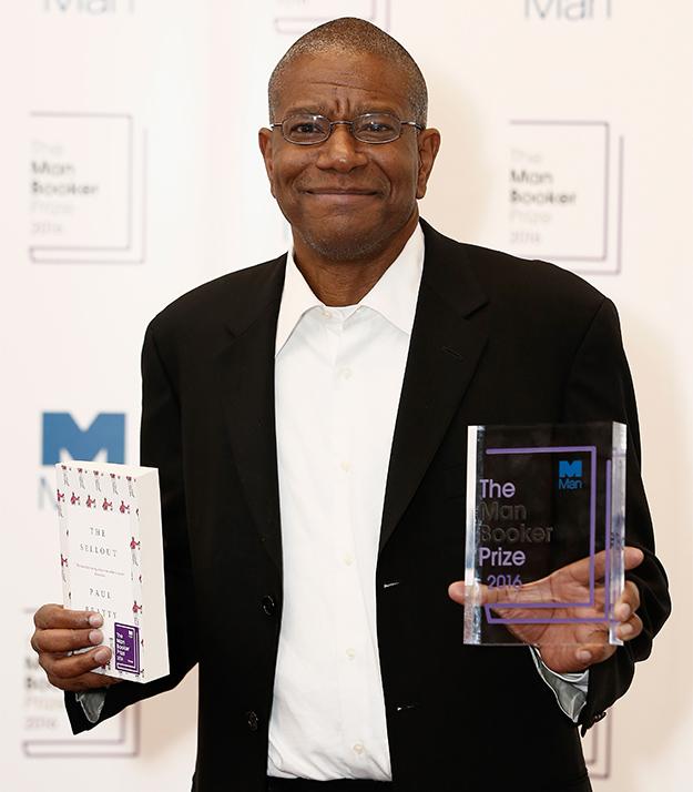 Победителем Букеровской премии впервые стал американский писатель
