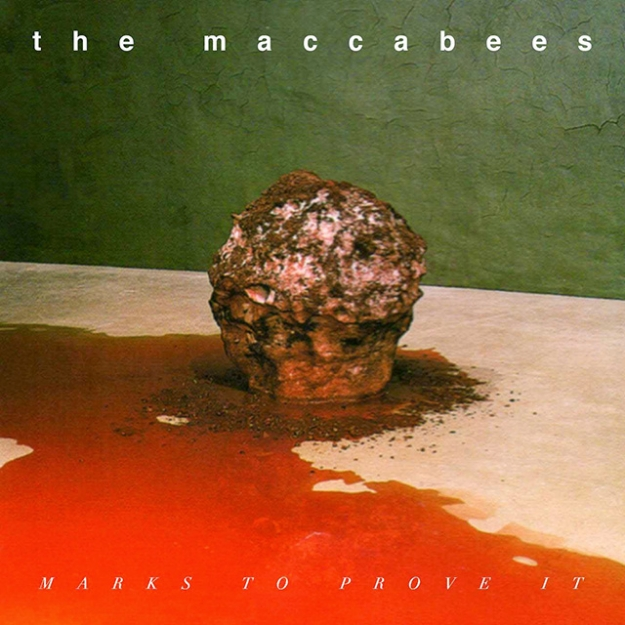 Альбом недели: The Maccabees — Marks to Prove It