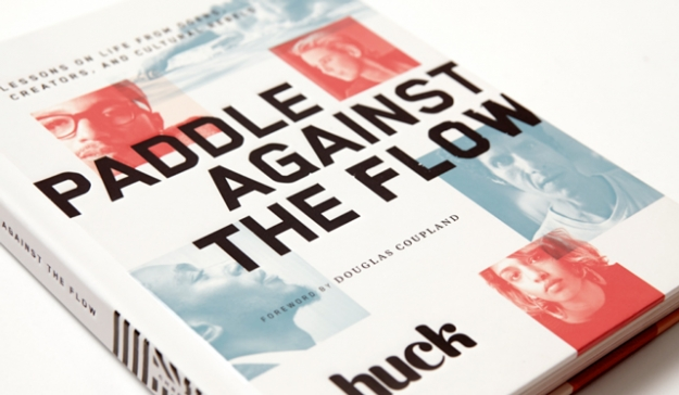 Ай Вэйвэй, Фаррелл Уильямс и другие герои книги Paddle Against The Flow
