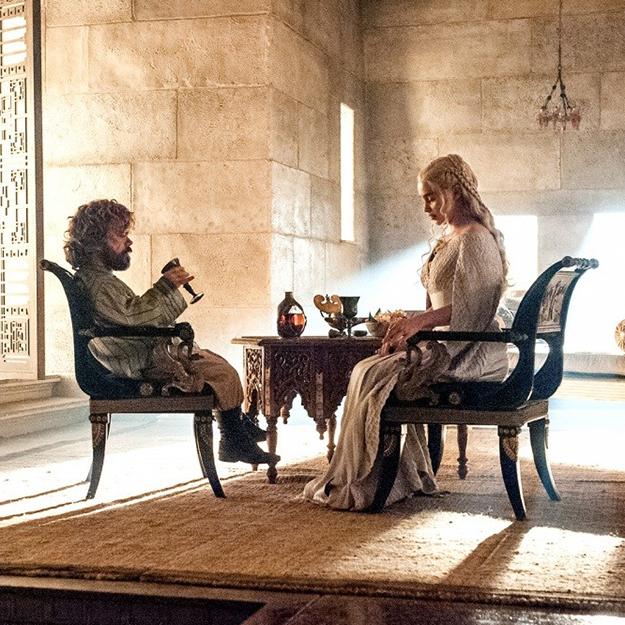 «Игра престолов» стала самым скачиваемым сериалом 2016 года