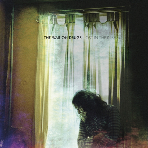 Альбом недели: The War on Drugs — Lost In the Dream