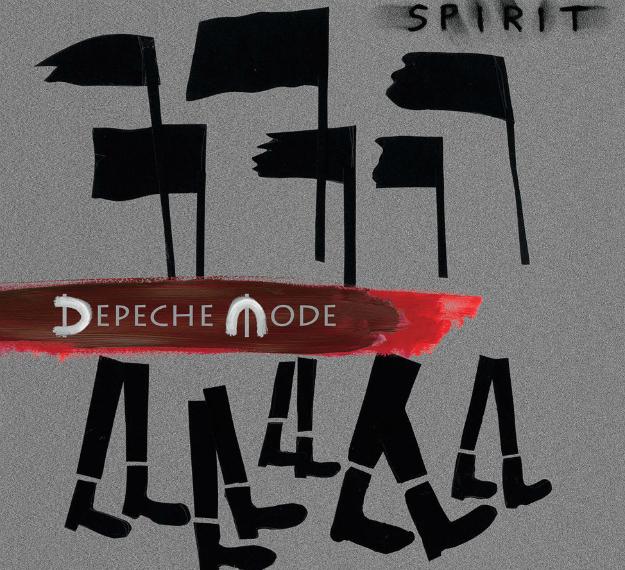 Группа Depeche Mode выпустит весной новый альбом