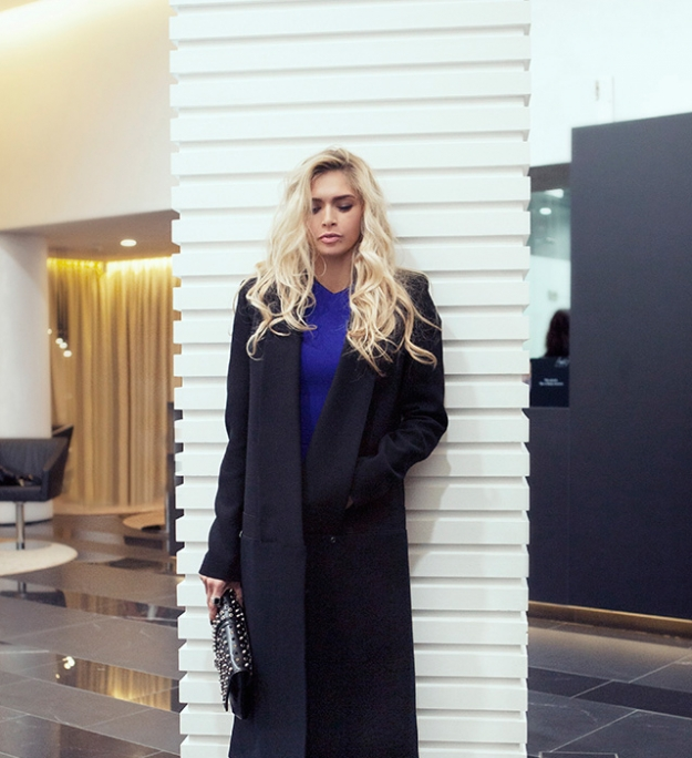 Look of the Week Aizel 24/7: Вера Брежнева