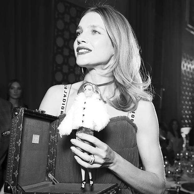 Баста иПолина Гагарина записали «Ангела Веры» для Фонда «Обнаженные сердца»