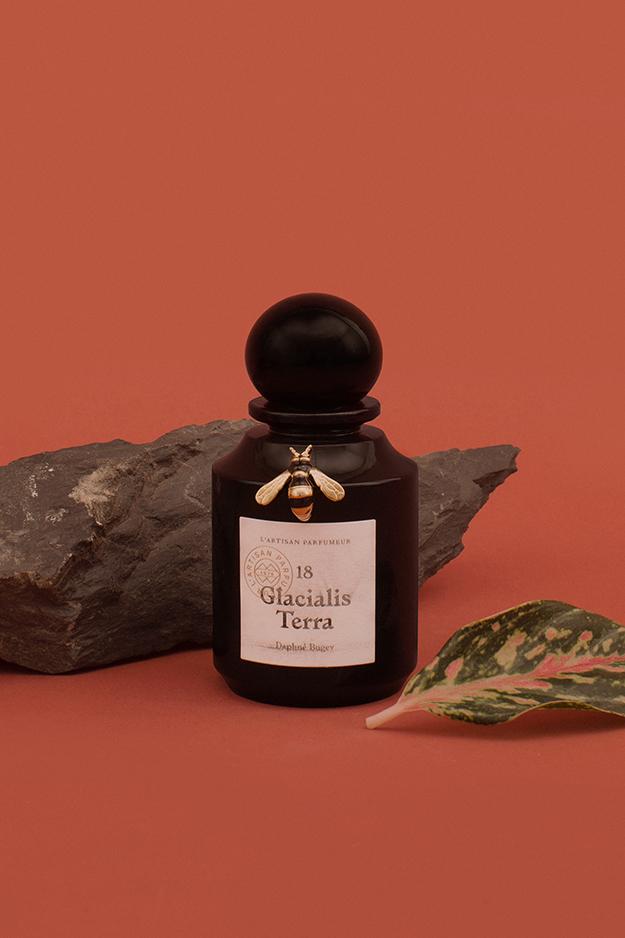Аромат 18 Glacialis Terra от L'Artisan Parfumeur — выбор Buro 24/7