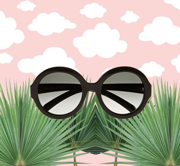 50 пар солнцезащитных очков на лето