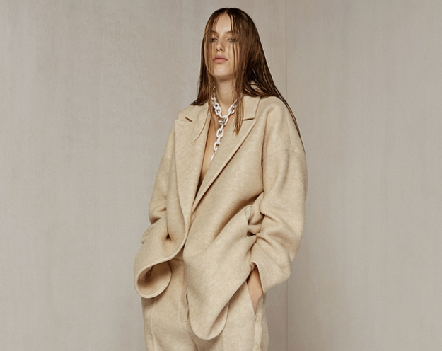 Обзор Buro 24/7: MM6 Maison Margiela, pre-fall 2016