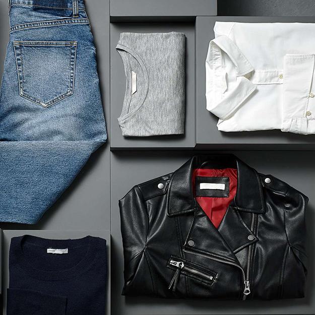 Одежду изколлекции H&M Studio будет возможность приобрести сразу после показа