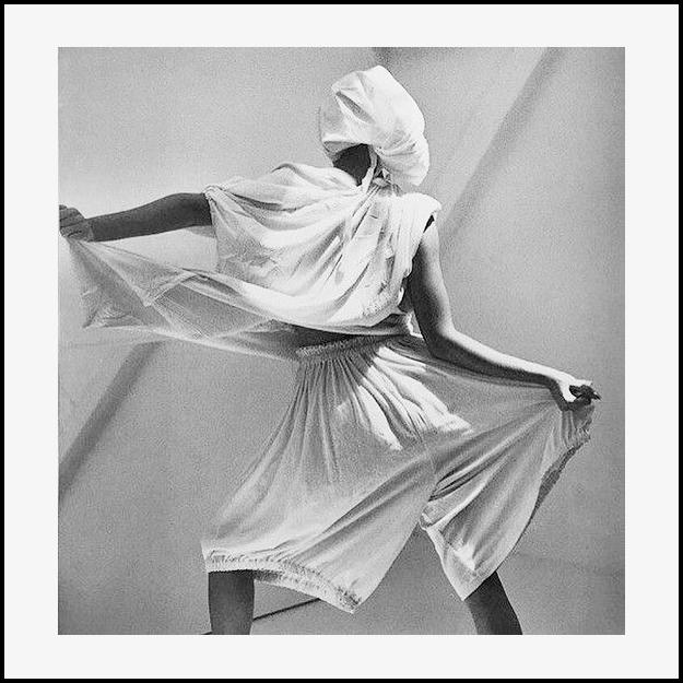 Модный инстаграм недели: мода вне трендов и времени в коллекции momoochoo