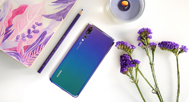Как выглядит, снимает и что умеет смартфон Huawei P20 Pro
