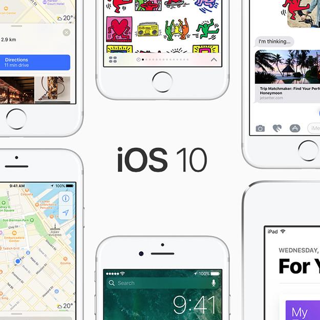 В обновлении Apple iOS 10.3 есть приложение «Найти AirPods»