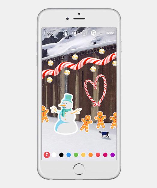 Инстаграм добавил новые функции иинструменты враздел Stories