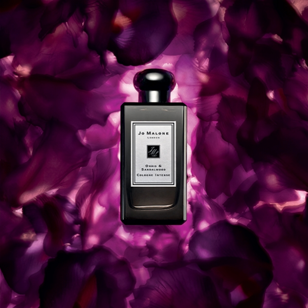 Новый аромат Orris & Sandalwood от Jo Malone London
