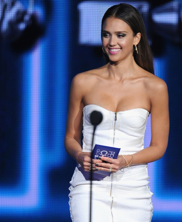 40-я церемония People's Choice Awards