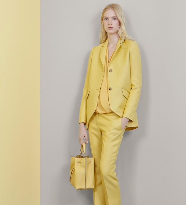 Коллекция Mulberry, resort 2015