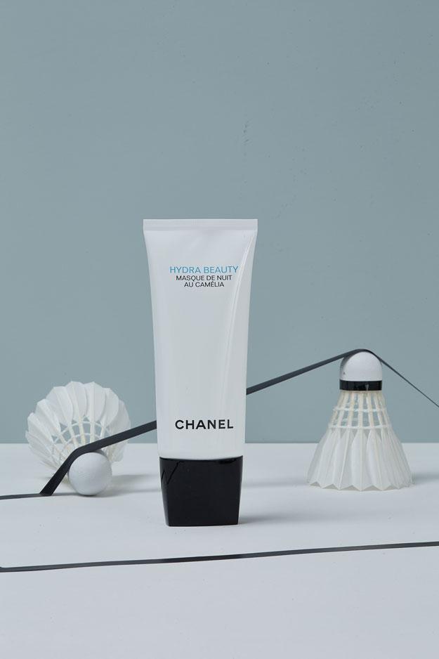 Ночная увлажняющая маска от Chanel — выбор Buro 24/7