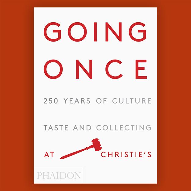 Вышла книга о 250-летней истории аукционного дома Christie's