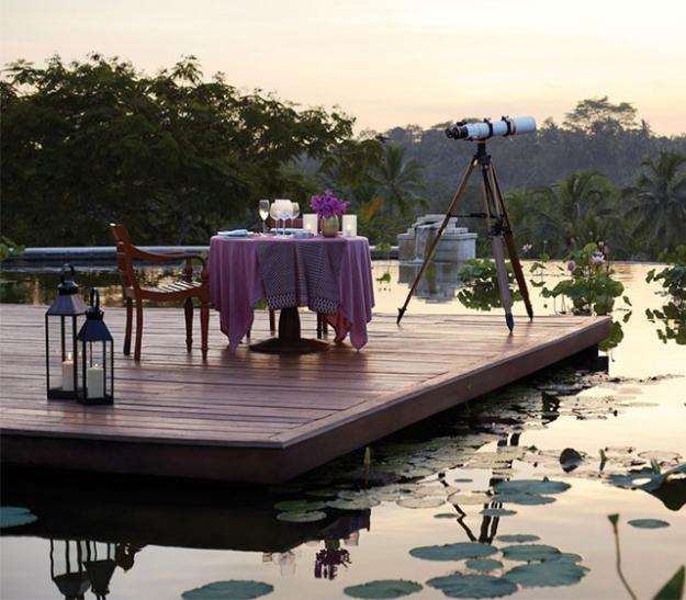 Как отдохнуть на Бали, если у вас всего неделя на отпуск