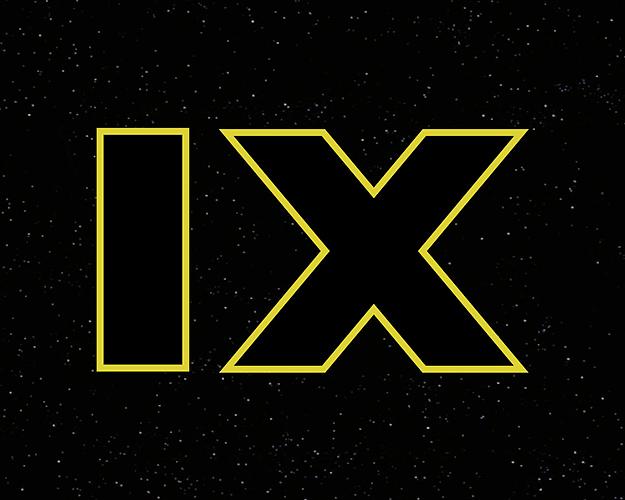Создатели «Звездных войн» назвали дату выхода девятого эпизода