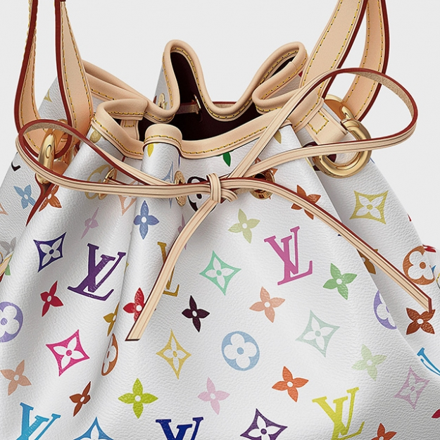 Louis Vuitton и Такаси Мураками больше не вместе