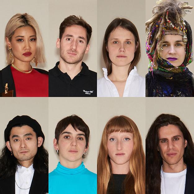 LVMH назвал имена финалистов конкурса молодых дизайнеров