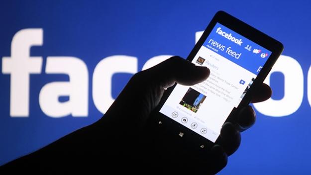 Лента новостей Facebook снова изменится