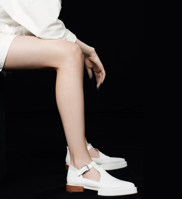 Коллекция Jil Sander, resort 2015