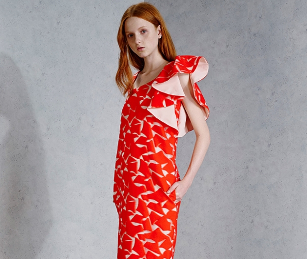 Коллекция Viktor & Rolf, resort 2015