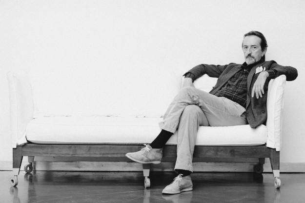 В Москве пройдет первая в России выставка Джованни Гастела