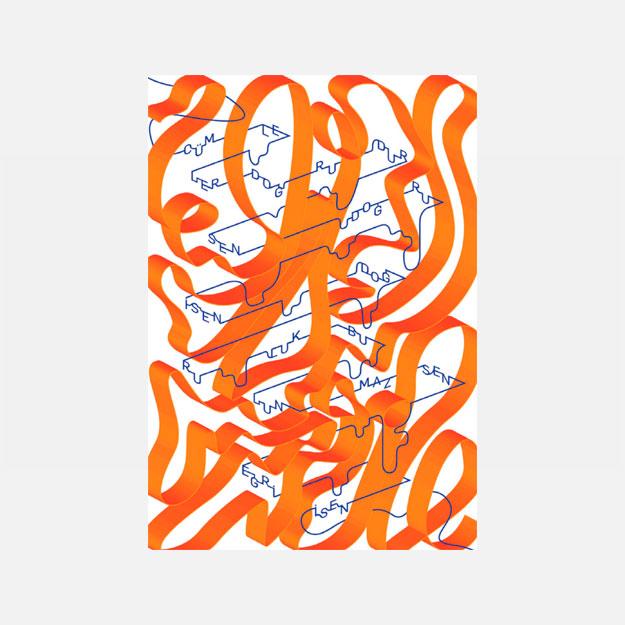 Что делать на типографическом фестивале Typomania
