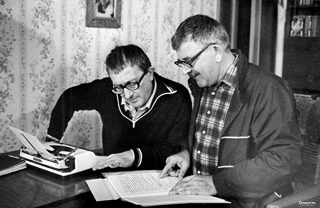 Произведения братьев Стругацких официально выложены воткрытый доступ