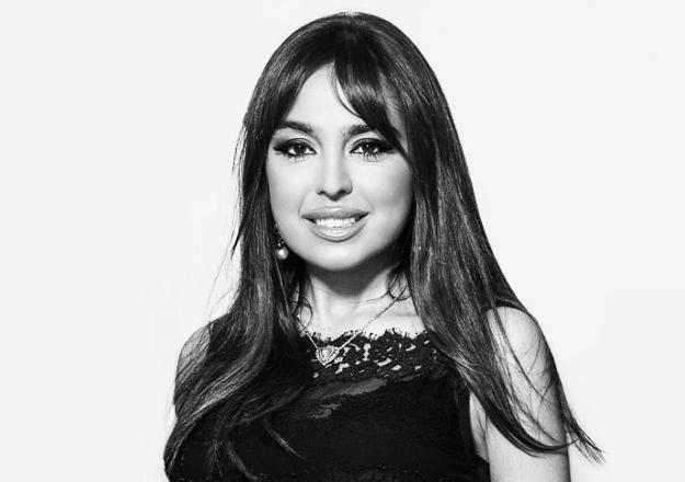 лейла алиева биография фото