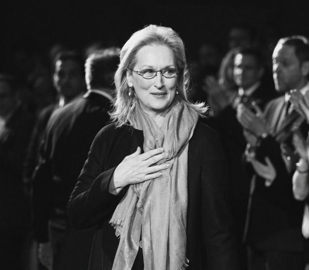 Мэрил Стрип возглавит жюри 66-го Берлинского кинофестиваля