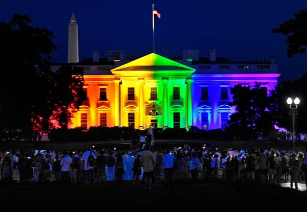 Великий американский парадокс: Михаил Идов о том, что значит легализация однополых браков для США