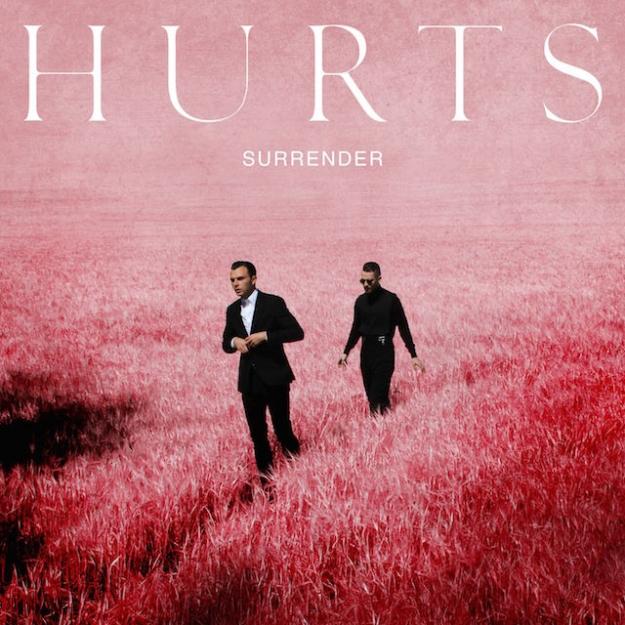 Альбом недели: Hurts — Surrender