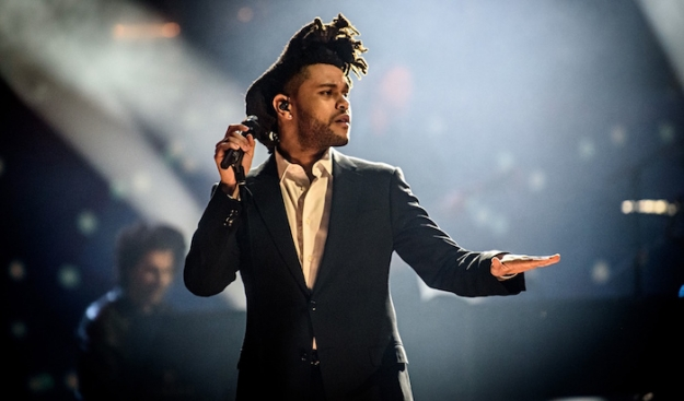 The Weeknd и Belly в новом клипе Might Not