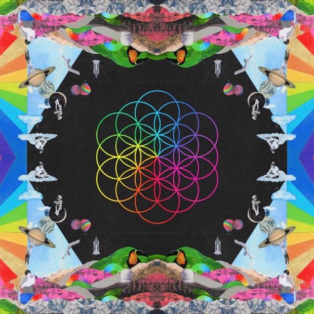Coldplay представил первый сингл из нового альбома