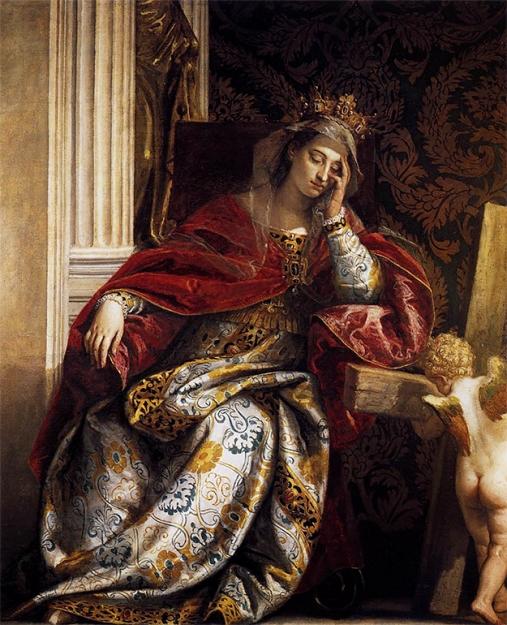 ВТретьяковской галерее пройдет выставка картин измузея Ватикана