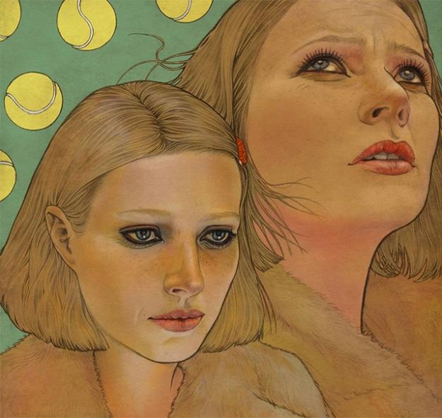 Выставка, посвященная фильмам Уэса Андерсона, пройдет в Нью-Йорке