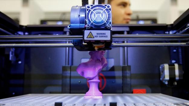 Роботы, принтеры и адронный коллайдер: фестиваль кино о науке и технологиях 360 ° в Москве