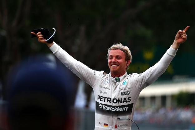 Победители и гости Гран-при Монако
