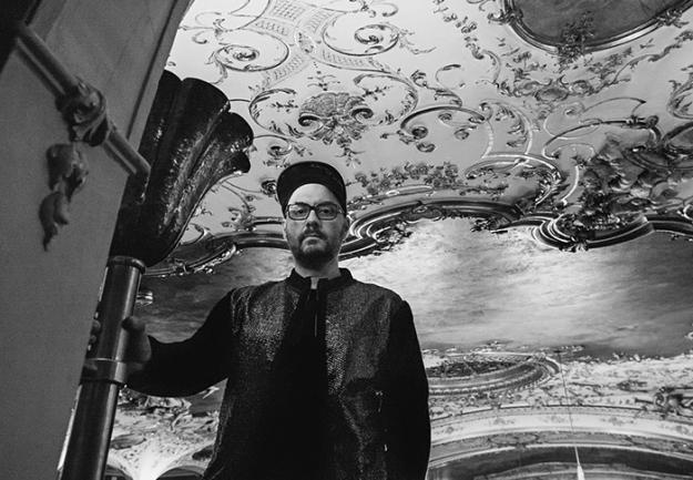 """Как """"Гоголь-центр"""" съездил на гастроли в Вену: фестиваль Wiener Festwochen"""