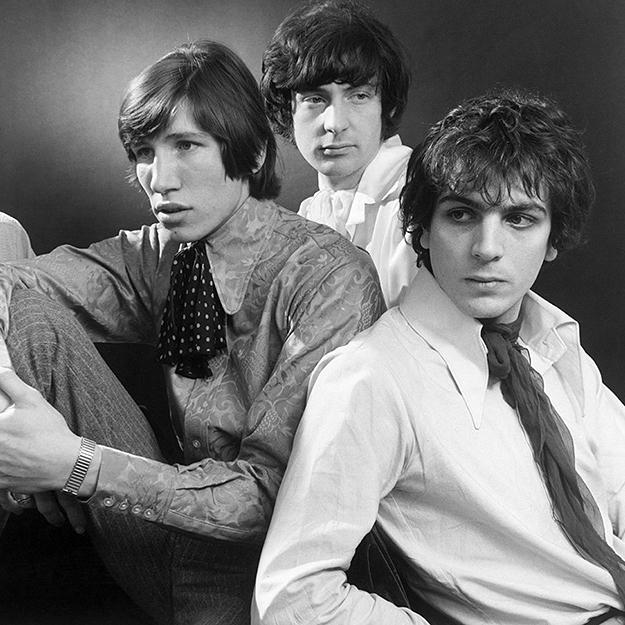 Pink Floyd воссоединились ради пропалестинских активисток