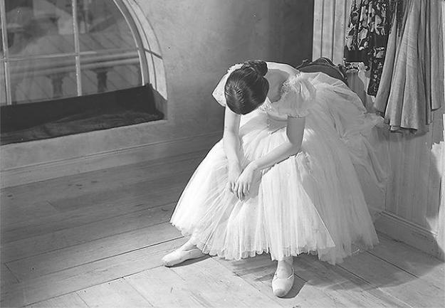 5 самых красивых фильмов и один сериал про балет