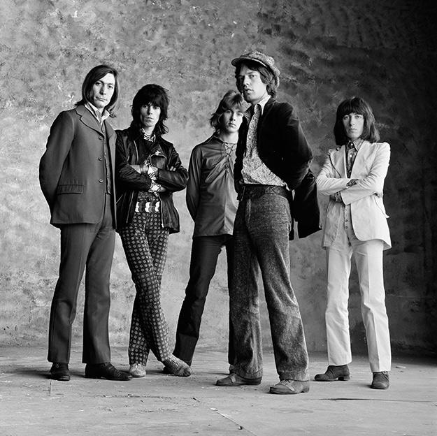 Rolling Stones порадует почитателей первым за10 лет альбомом
