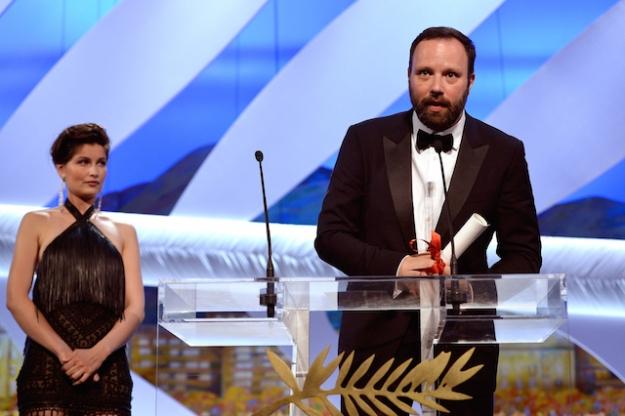 Каннский кинофестиваль объявил победителей