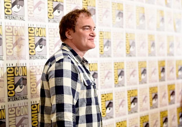 Кто приехал на фестиваль Comic-Con