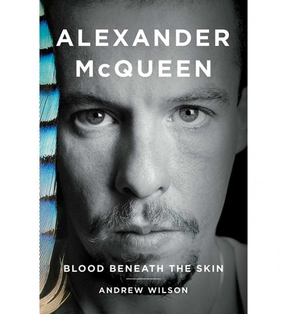 Выбор редакции: биография Александра МакКуина